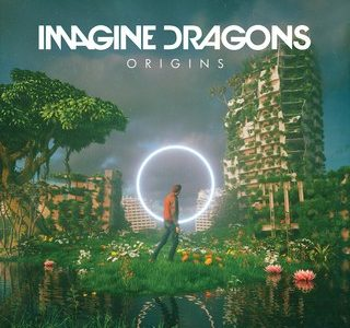 Imagine Dragons reflects on their journey with 'Origins'
