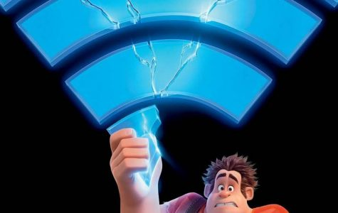 'Ralph Breaks the Internet' fails to connect