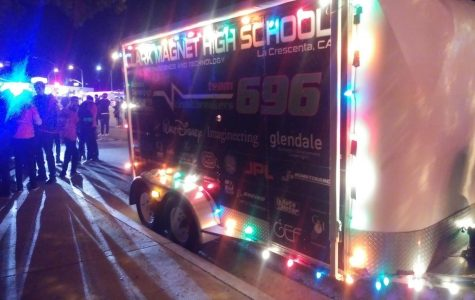 Montrose parade gets families in the Christmas spirit for 42 years straight