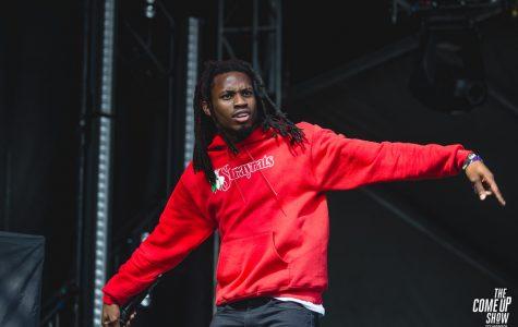 My top five hip-hop albums of 2018
