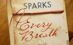 Nicholas Sparks returns with a heart-wrenching novel