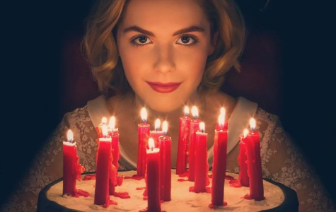 'The Chilling Adventures of Sabrina' takes a dark turn