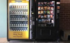 Schools must allow vending machines