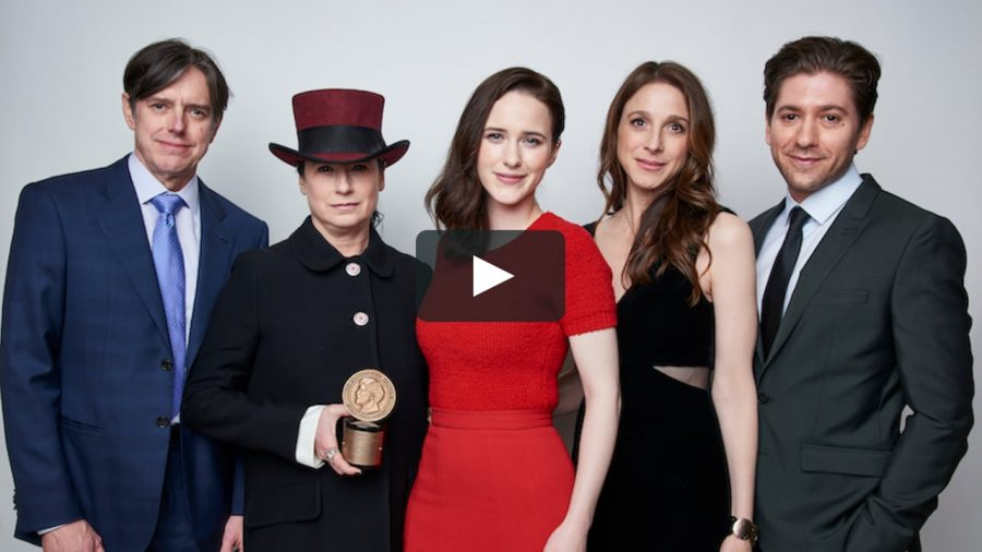 Amazon%27s+The+Marvelous+Mrs.+Maisel+is+a+Emmy+3-time+awarding+show.+Rachel+Brosnahan%2C+who+plays+the+leading+role+as+Midge+Maisel%2C+is+truly+the+queen+of+comedy.