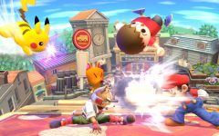 Super Smash Bros. Ultimate is the best title in its franchise