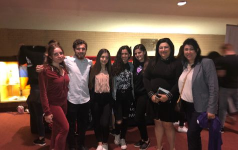 GHS hosts GUSD's 18th annual Armenian Genocide commemoration