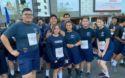 Annual Run to Remember once again a success