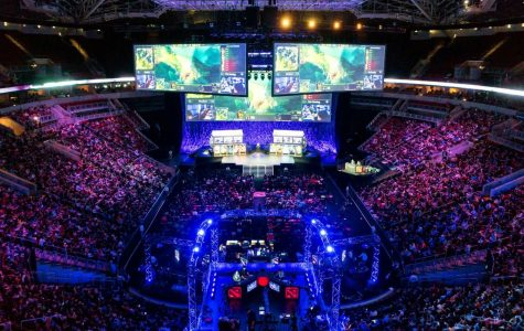Esports is the next big entertainment industry
