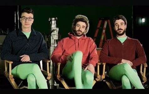 AJR's new album 'Neotheater' leaves their fans with the highest of high expectations