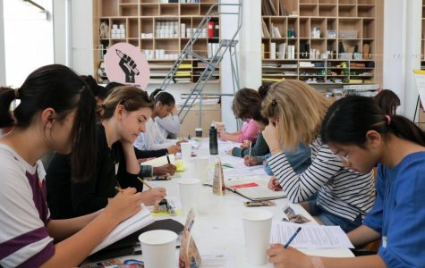 WriteGirl organization gives teen girls all around L.A. a voice
