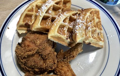 Sweet Chick serves up the best chicken and waffles in Los Angeles