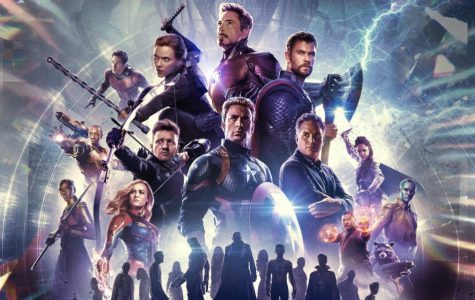 'Avengers: Endgame' brings the end of an era