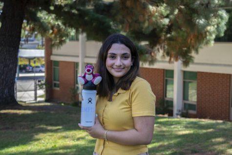 Photo of Tanya Yarian