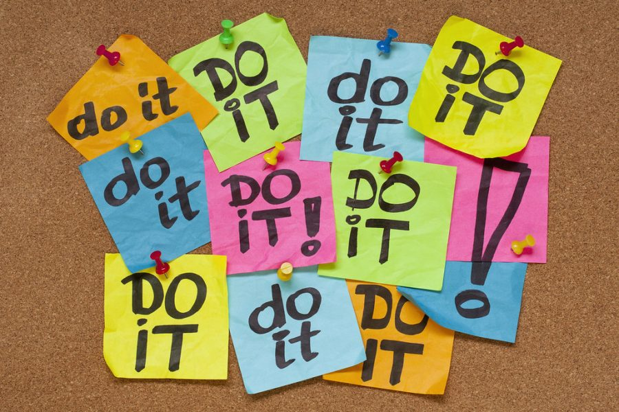 Procrastination+is+an+issue+that+most+high+schoolers+have+to+deal+with+on+a+daily+basis.