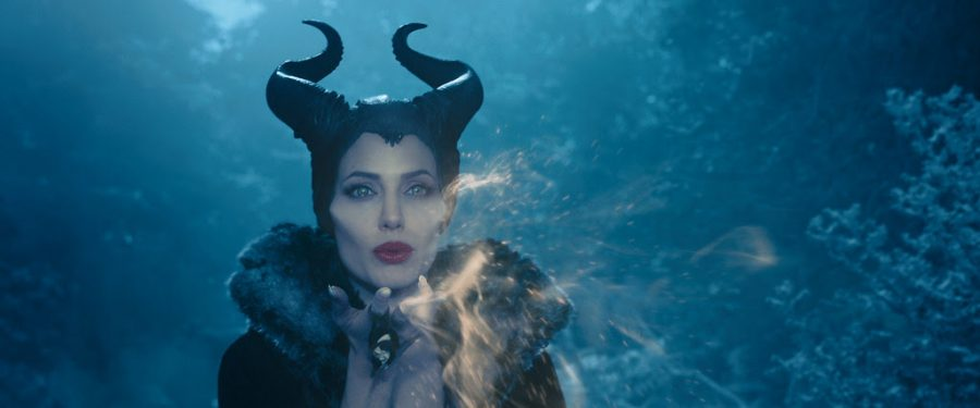Maleficent Soars Into A New Sequel For A Redemption In