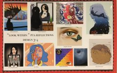 Looking within the art: the PTA Reflections program