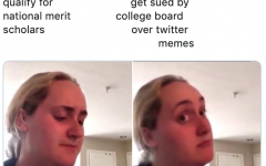 PSAT memes anger College Board but entertain test-takers