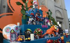 Celebrating life in Glendale's Forest Lawn