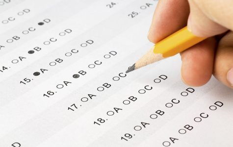 Standardized tests fail to meet the standard for improving education
