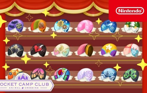A preview of the Cookie and Depot Plan via Nintendo Mobile. The plan is one of the two membership plans Animal Crossing: Pocket Camp has released in the update.