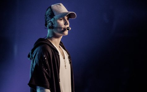 In the week of Jan. 18, Justin Bieber's