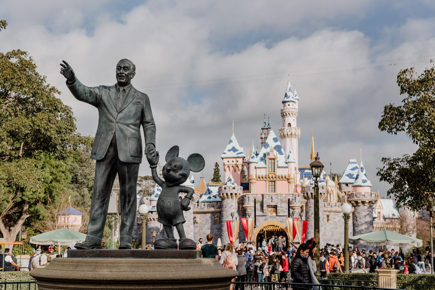 On Jan. 11, 186 seniors went on their senior Disney trip to the happiest place in the world, and were given the opportunity to relax and get a break from school and work.