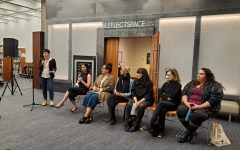 Reflecting on women's access to vote