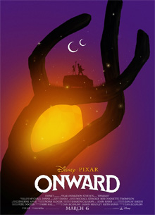 Pixar's 'Onward' is an unlikely source of magic amid dark times