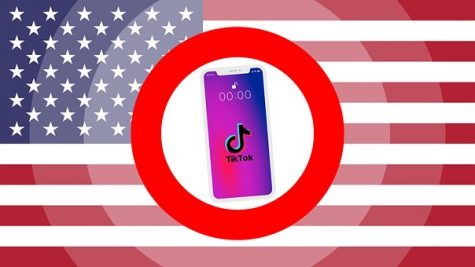 The battle of Trump versus Tiktok, an entertainment app, is at the risk of being shut down in the U.S, amidst the chaos of everything happening in 2020.