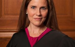 President Donald J. Trump's nominee Judge Amy Coney Barrett was confirmed onto the Supreme Court on October 24th