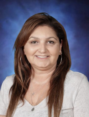 Clark Magnet welcomes the newest counselor, Lucy Cerda.