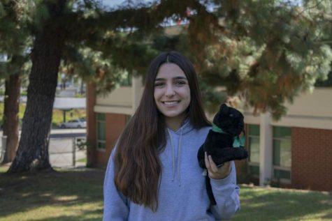 Photo of Serineh Ohanian