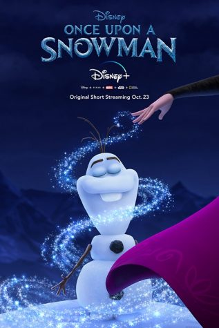 """Once Upon a Snowman"" is a wonderful, impressive addition to Disney"