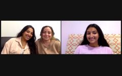 "Clark alumnae Farah Ali and Monika Petrosyan discuss their experiences with the SAT and their thoughts on ""test-optional"" colleges."