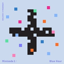 "TXT comes back with a new mini album titled ""Minisode1: Blue Hour."""
