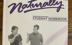 ASL is a popular language in the U.S. that should be offered to students prior to college.