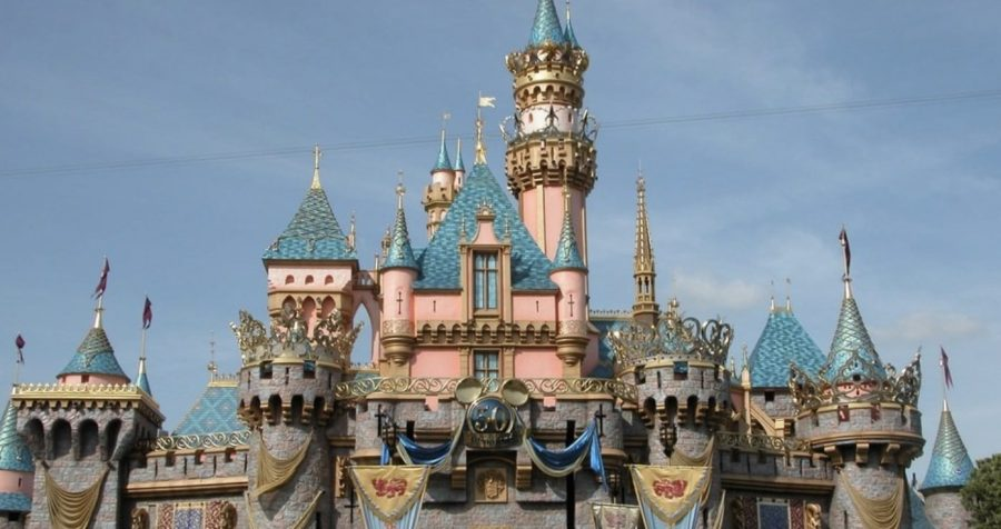 Walt Disneyland remains closed to the public due to the Coronavirus threatening the livelihoods of locals.