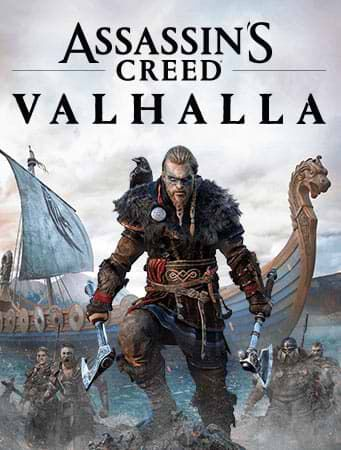 'Assassin's Creed: Valhalla' releases for the Xbox, Playstation,Stadia, and PC.