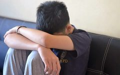 Teens may struggle with grief in the midst of the coronavirus.