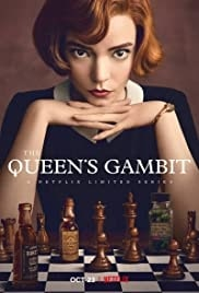Beth Harmon (Anya Taylor-Joy) delivers an exceptional performance in the Netflix limited series, The Queen's Gambit.