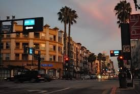 California has been issued the second curfew this year. More regulations and rules are being put in place. Streets and roads are going to look empty after 10pm-5am.