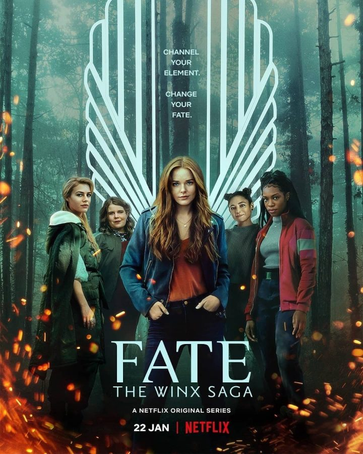 "Netflix finally releases ""Fate: The Winx Saga"" to viewers waiting for the remake of the original cartoon."