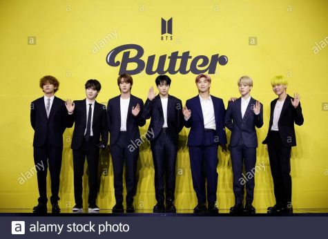 """BTS releases their new English single """"Butter,"""" shocking ARMY worldwide."""
