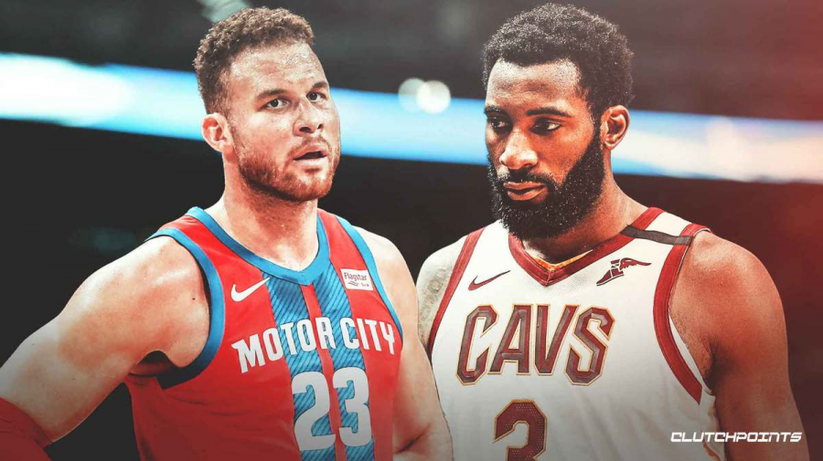 Former All-Stars Blake Griffin and Andre Drummond get bought out to join new teams.
