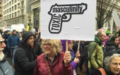Toxic masculinity and how it affects young adolescents