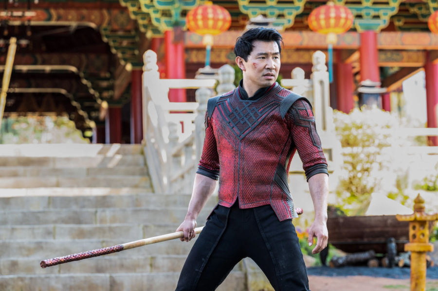 Marvel's 2021 film 'Shang-Chi and the Legend of the Ten Rings' Jumps into Action
